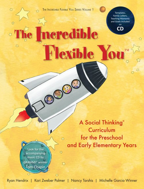 The Incredible Flexible You Volume 1 Deluxe Package