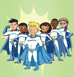 Superflex: Helping Kids Become Better Social Detectives, Thinkers, and Problem Solvers